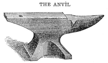 Blacksmiths Anvil